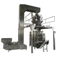 Curd Cup Packing Machine