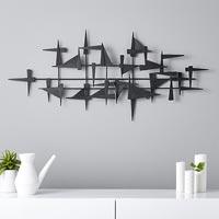 Metal Wall Decoration