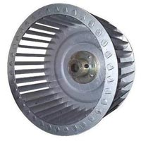 Single Inlet Impellers