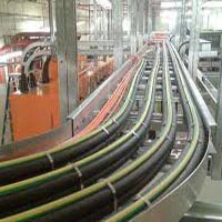 Cable Tray Installation Service