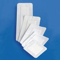Adhesive Wound Dressing