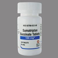 Sumatriptan Succinate