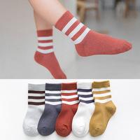 Girls Cotton Sock