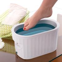 Wax Baths