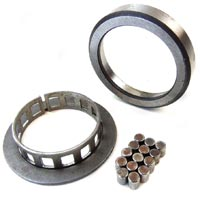 Bearing Casings