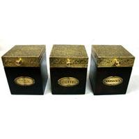 Brass Box Set
