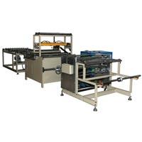 Filter Manufacturing Equipment