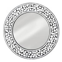 Decorative Mirror Glass
