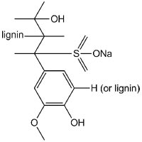 Lignosulfonate