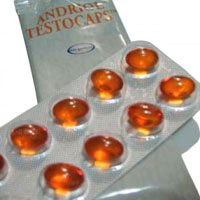 Testosterone Undecanoate Capsule