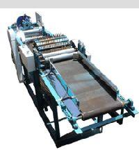 Slivering Machine