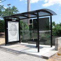 Bus Shelter Services