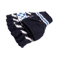 Hand Knit Glove