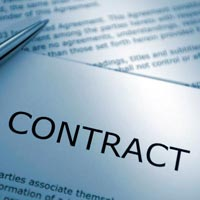 Contract Management Service