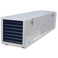 Air Disinfection Units