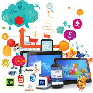 Website Multimedia Designing Services