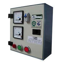 Submersible Pump Control Panels