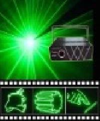 Laser Animation Light