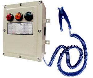Ground Water Detector
