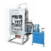 Vibro Press Machine