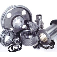 Food Machine Parts