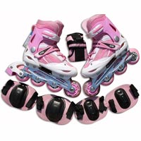 Skates Equipment