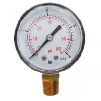 Pressure Calibration Services