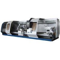 Heavy Duty Cnc Lathe Machine