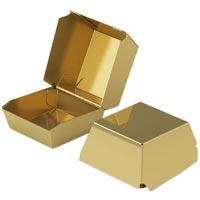 Golden Boxes