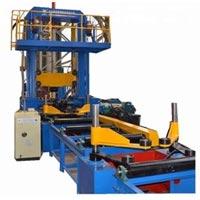 H Beam Assembly Machine