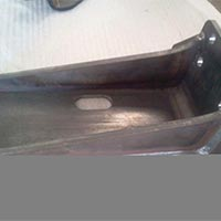 Precision Fabrication Services