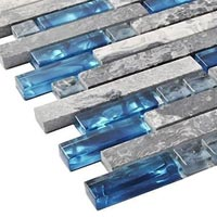 Building Glass Tiles