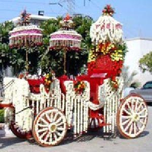 Wedding Baggi