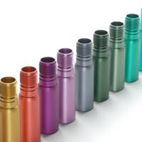 Anodizing Color