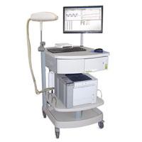 Pulmonary Function Test Machine