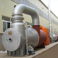 Liquid Waste Incinerators