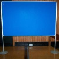 Front Lit Board
