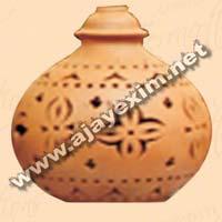 Terracotta Lamp Shade