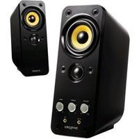 Two Way Speaker