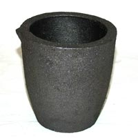 Clay Graphite Crucibles