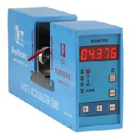 Laser Diameter Gauges