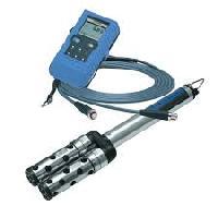 Pollution Monitoring Instrument
