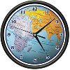 Globe Clock