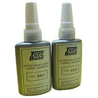 Ultraviolet (uv) Adhesives