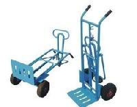Trolley Truck