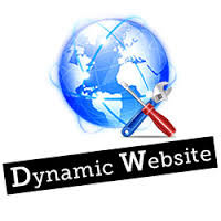 Dynamic Website Development