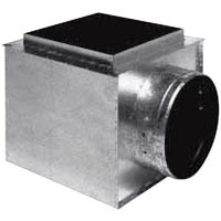 Plenum Boxes