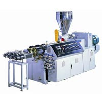 Industrial Extrusion Machinery