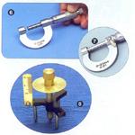 Micrometer Screws
