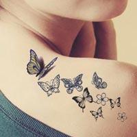 Body Sticker